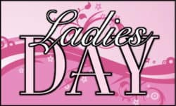 Ladies Day Discount Service Special John Vance Auto Group