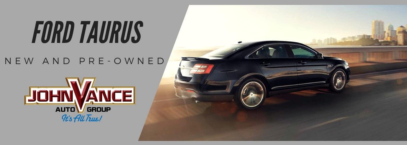 Ford Taurus For Sale Miami OK
