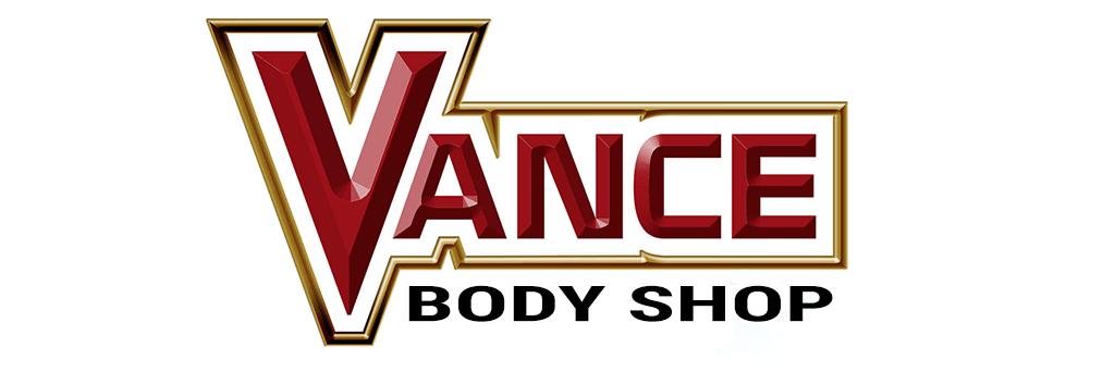 John Vance Body Shop