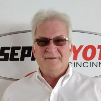 Joe  Schroeder