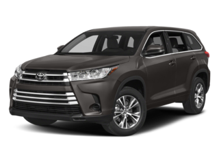 2018 highlander rental