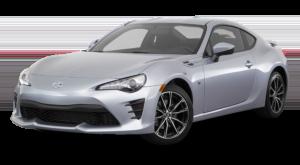 Grey 2019 Toyota 86
