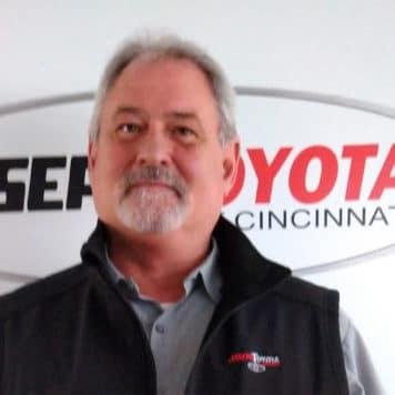 Doug Wethington