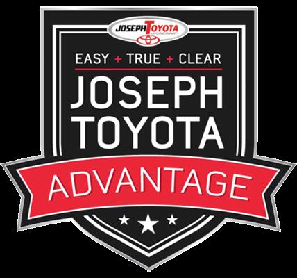 JT advantage