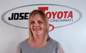 Cindy Jostworth