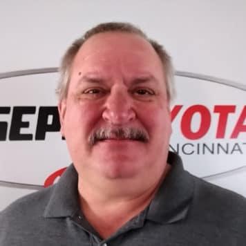 Bob Reardon