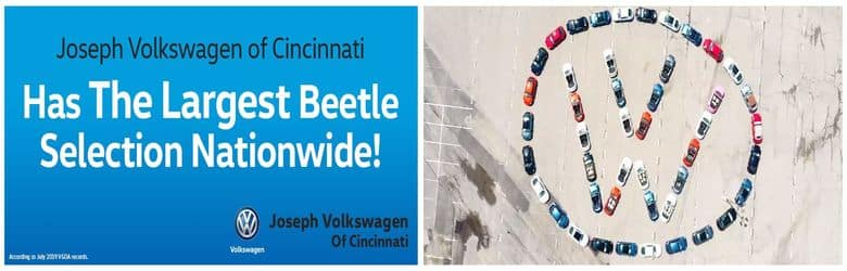 Largest Beetle Selection Nationwide | Cincinnati, OH