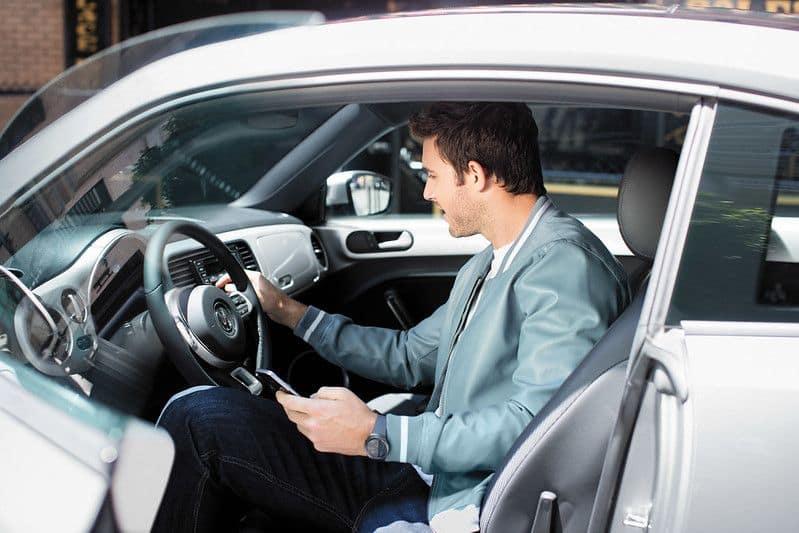 Volkswagen Car-Net® Security & Service | Cincinnati, OH