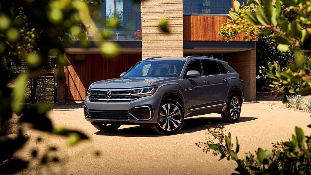 2020 Volkswagen Atlas Cross Sport in Cincinnati, OH