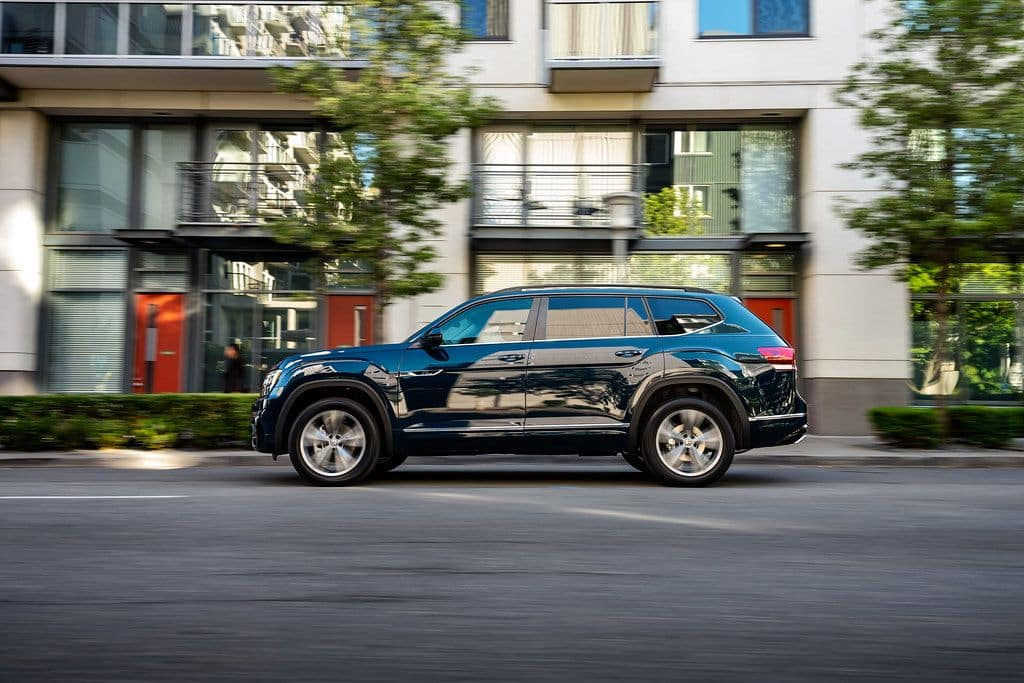 2020 Volkswagen Atlas | Cincinnati, OH
