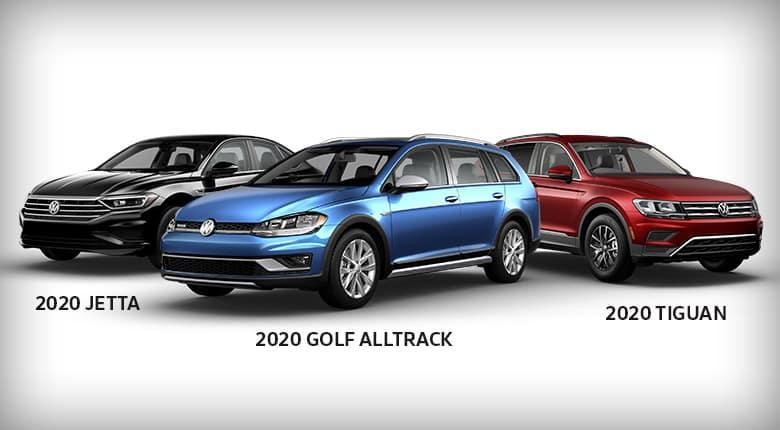 Fuel-Efficient VW Models | Cincinnati, OH