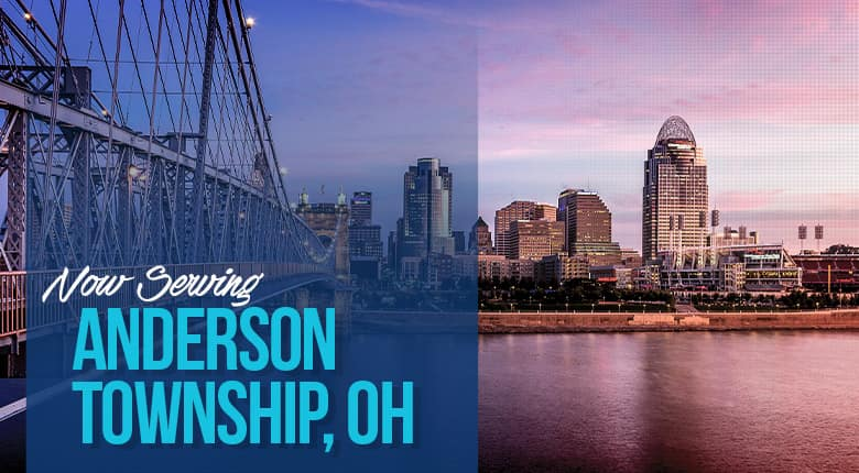 Now Serving Anderson Township, OH | Joseph Volkswagen of Cincinnati