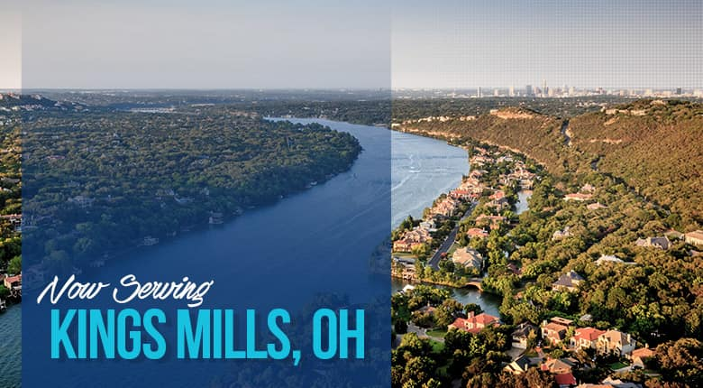 Now Serving Kings Mills, OH | Joseph Volkswagen of Cincinnati