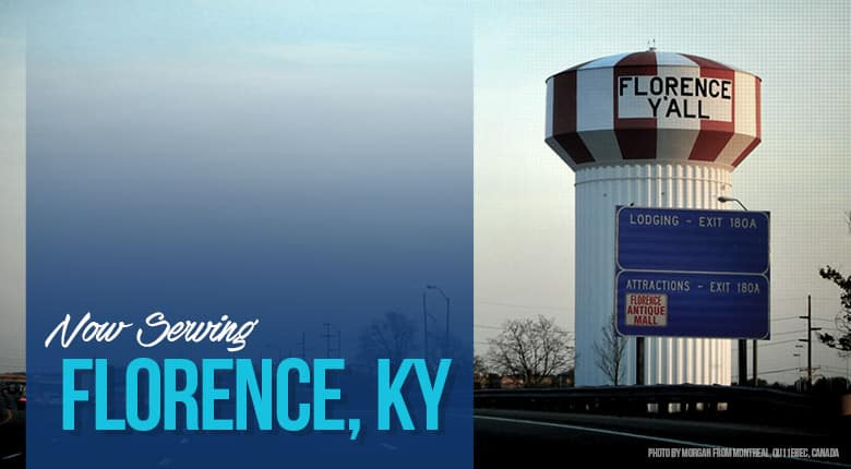 Now Serving Florence, KY | Joseph Volkswagen of Cincinnati