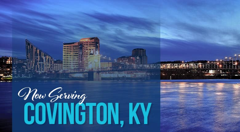 Now Serving Covington, KY | Joseph Volkswagen of Cincinnati