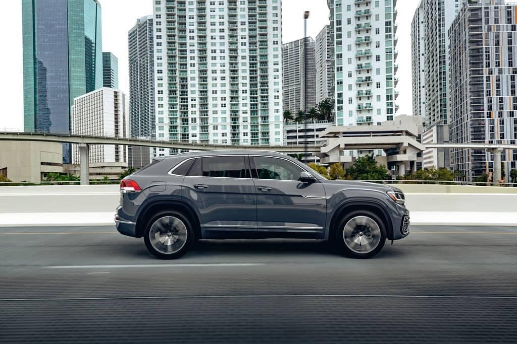 2021 Volkswagen Atlas Cross Sport | Joseph Volkswagen of Cincinnati | Cincinnati, OH