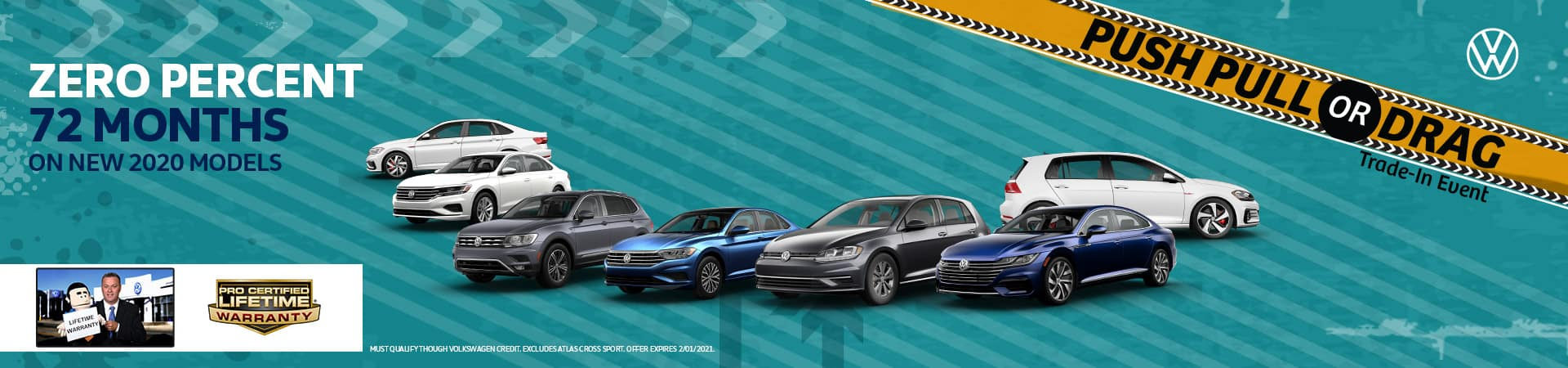 New 2020 Volkswagen Models | Joseph VW of Cincinnati | Cincinnati, OH