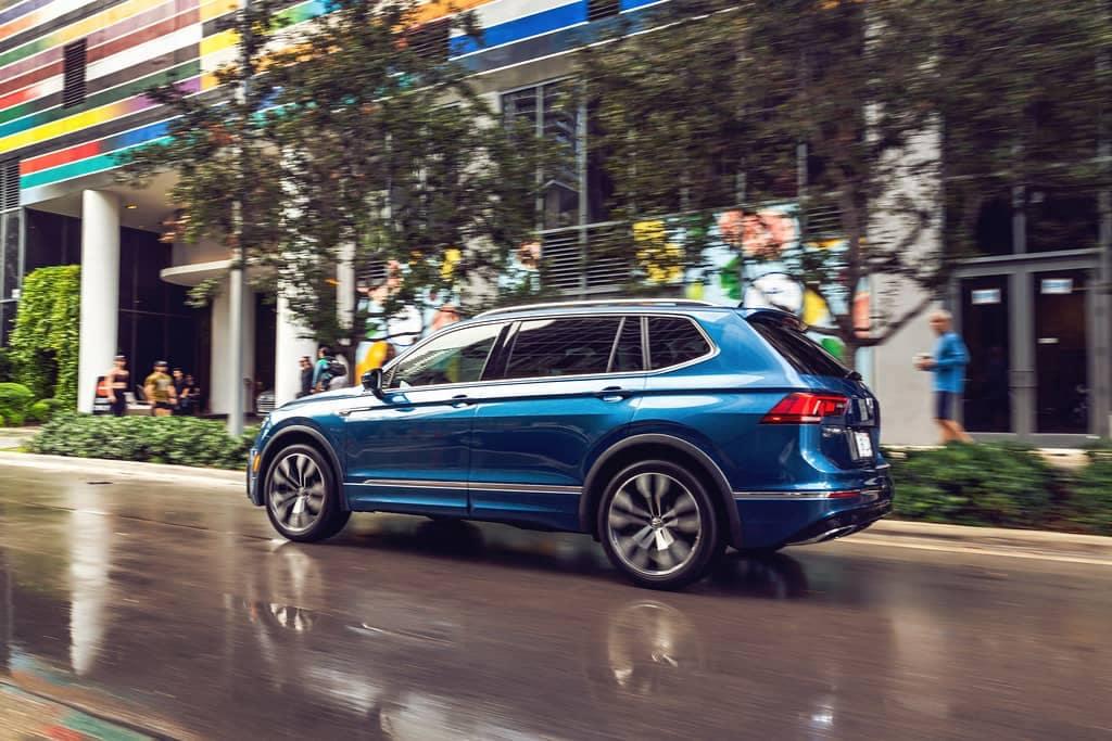 2021 Volkswagen Tiguan   Cincinnati, OH