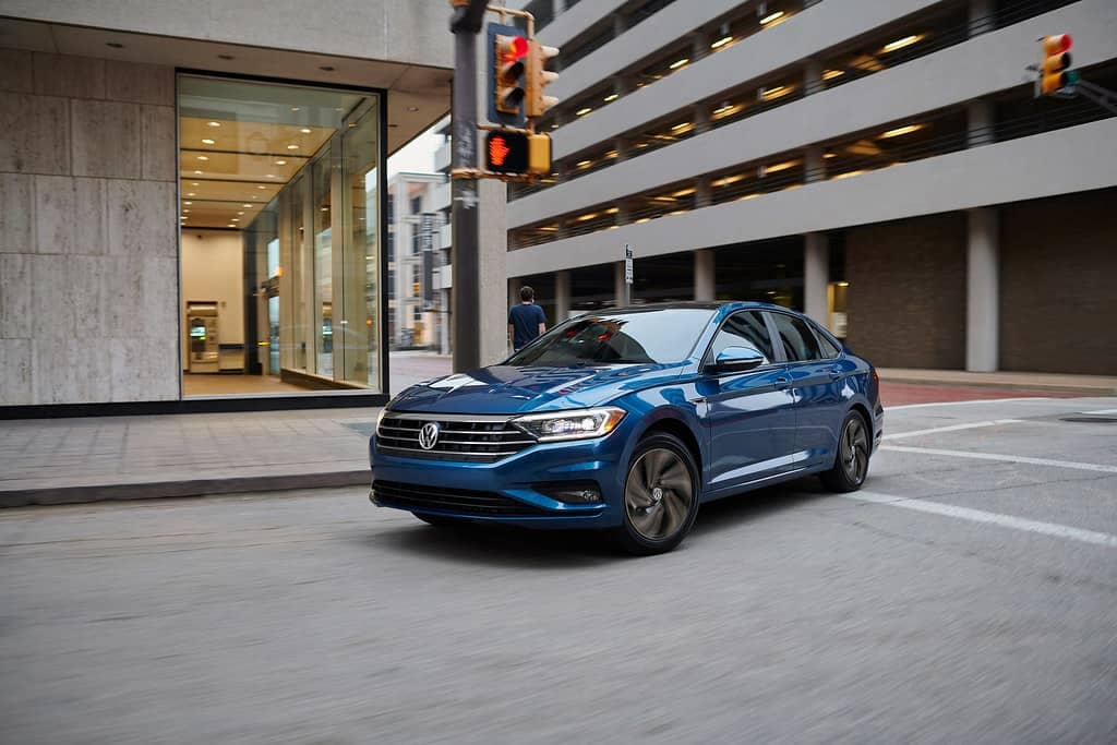 2021 Volkswagen Jetta | Cincinnati, OH