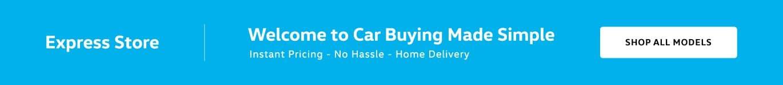 Simple Car Buying