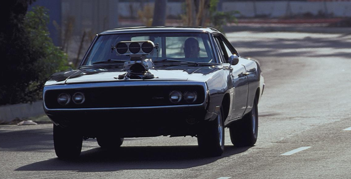 The 4 Dodge Cars You Ll See In Furious 7