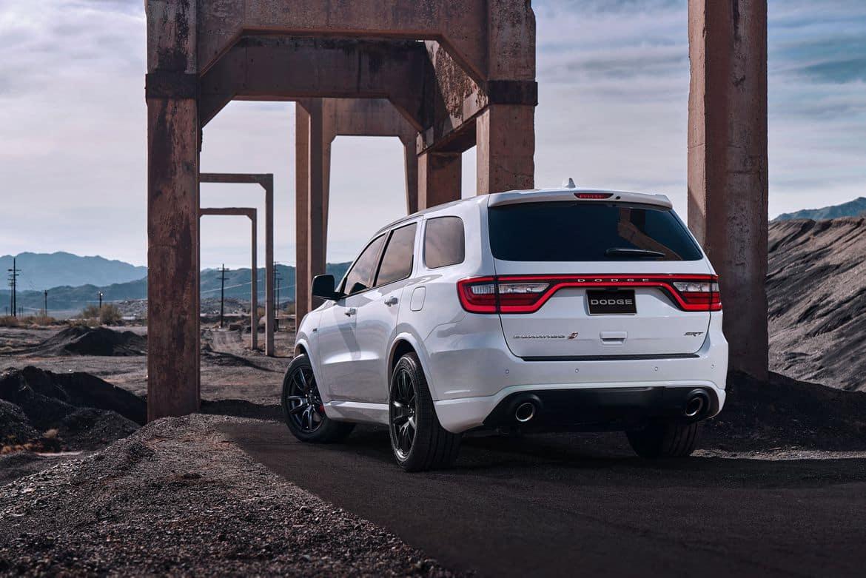 Dodge News 2018 Dodge Durango Srt And Challenger Widebody