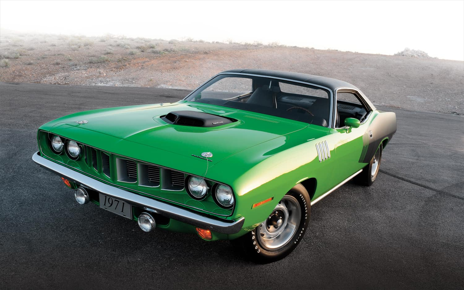 2017 Dodge Barracuda >> Fca Wants Rights To The Cuda Name Could This Mean A