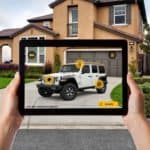 2018 Jeep adventure reality app kendall dodge
