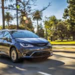 Kendall Chrysler Pacifica Pacifica Hybrid 2018