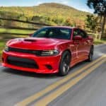 2018 Dodge Charger white Kendall Dodge 1024x625