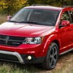 2018 Dodge Journey Kendall Dodge