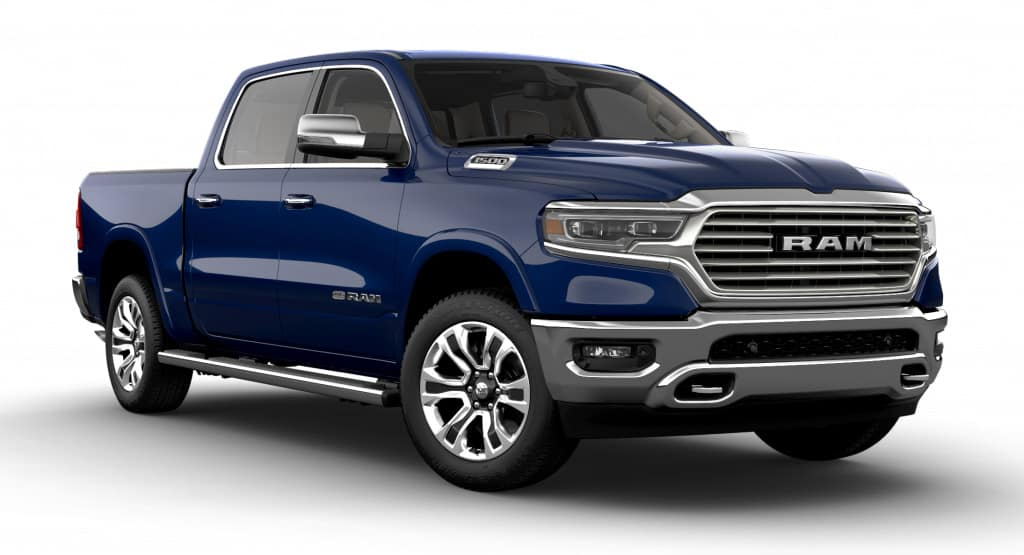 Future Of Ram Ram 1500 Limited