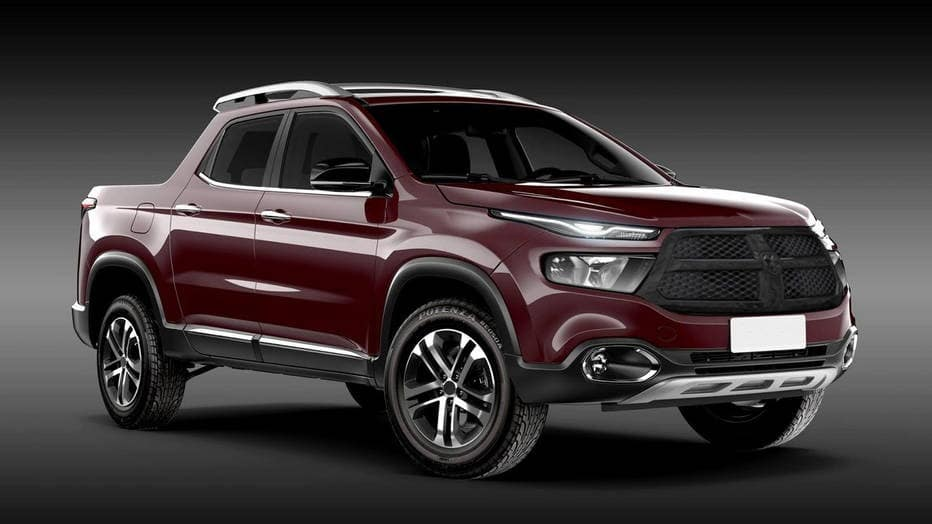 New Dodge Midsize Truck >> Midsize Ram Truck Planned To Return