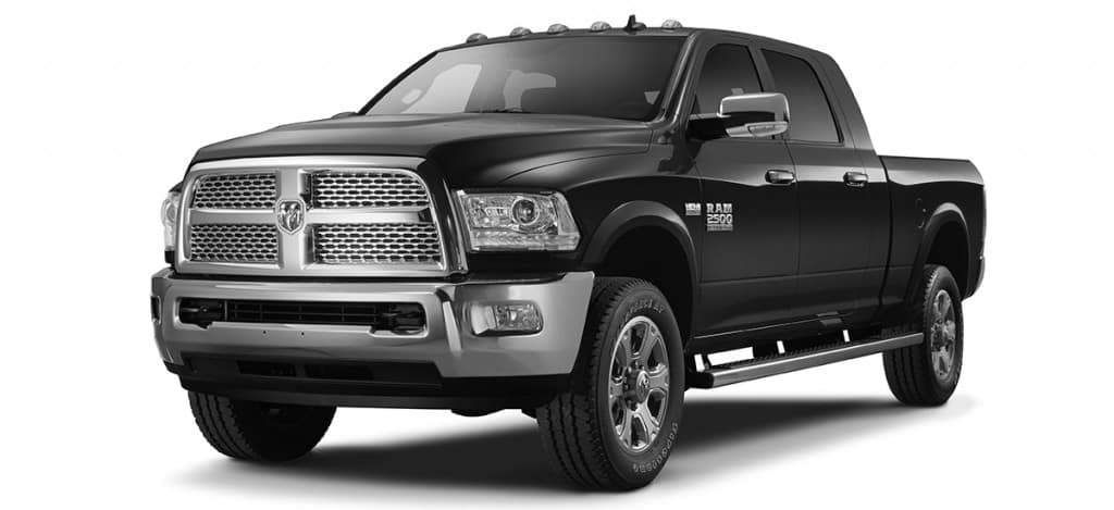 Differences in Payload and Towing Capacities of New Ram trucks