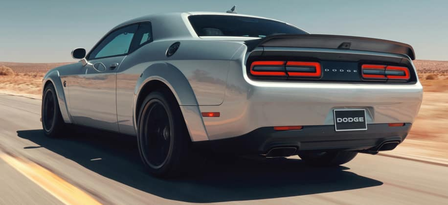The 2019 Dodge Challenger Srt Hellcat Redeye Ridiculous