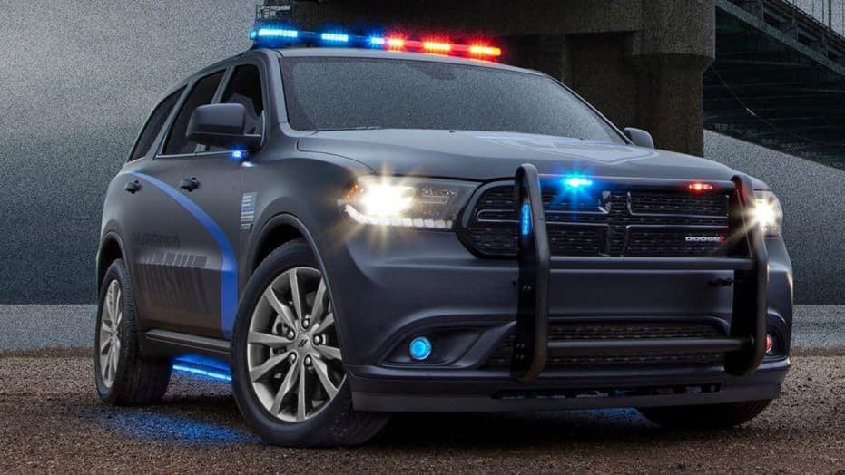 Locked And Loaded 2019 Dodge Durango Pursuit Arrives