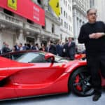 Kendall Sergio Marchionne Obit