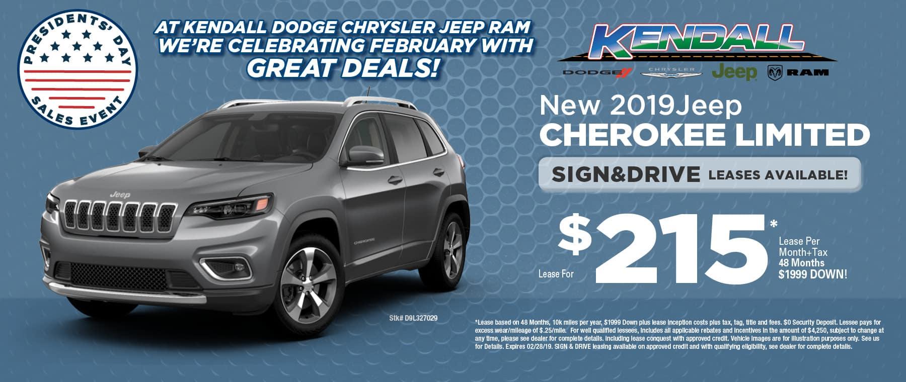 Kendall Dodge Chrysler Jeep Ram Chrysler Dodge Jeep Ram Dealer