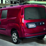 Kendall Dodge Ram ProMaster City