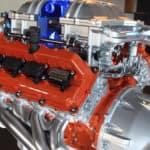 Dodge Challenger Hellcat Mopar
