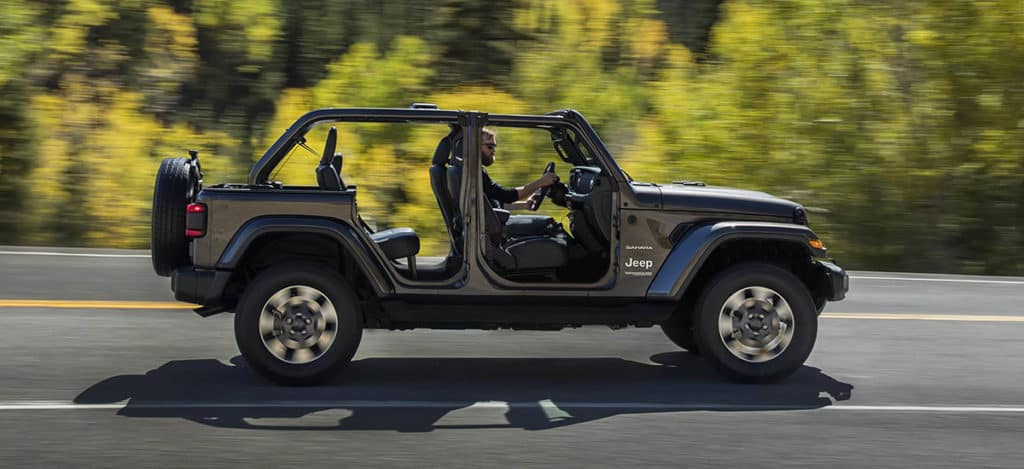Jeep Wrangler Diesel >> Diesel Jeep Wrangler On The Way