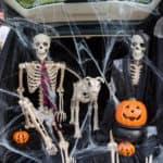 Halloween Trunk Kendall Dodge