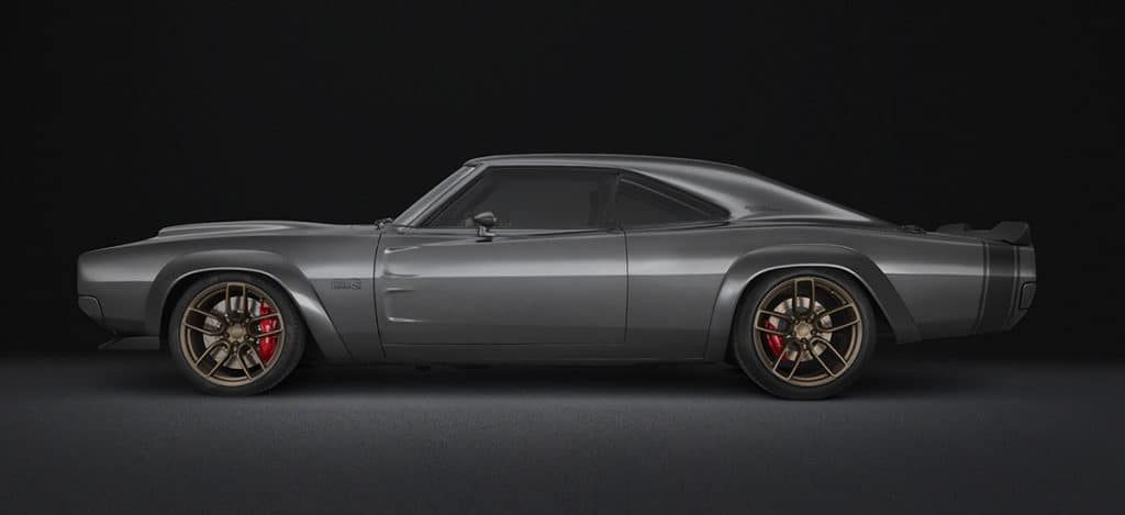 Hellephant Crate Is Coming From Mopar With 1 000 Horsepower