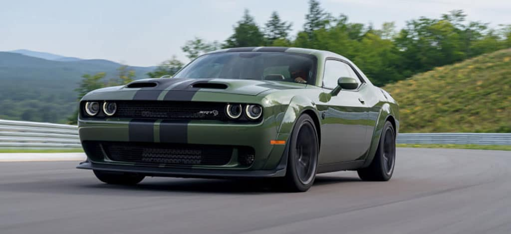 Dodge Charger Hellcat Price >> 1 200 Horsepower Challenger Srt Hellcat Redeye Could Be A