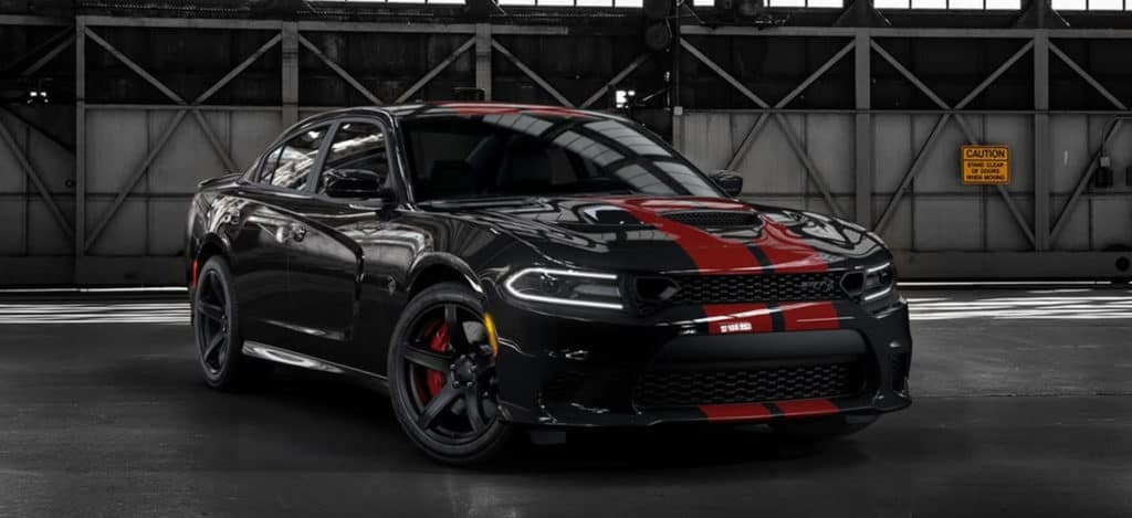 2019 Dodge Charger Kendall Dodge Chrysler