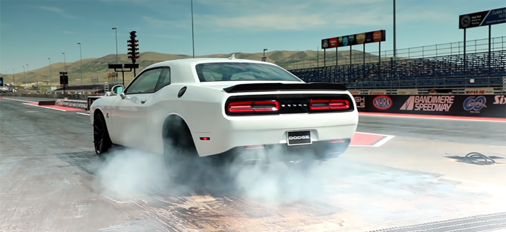 Dodge Challenger Kendall Dodge Chrysler