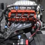 Dodge Hellcrate Engine Kendall Dodge