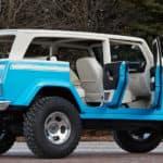 Jeep Wagoneer Kendall Dodge