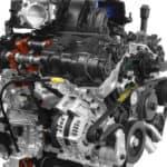 Pentastar V6 Engine Kendall Dodge
