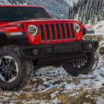 2019 Jeep Rubicon Kendall Dodge Chrysler Jeep